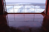 Mar Atlántico 8